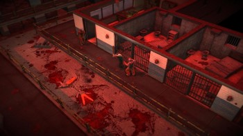 Screenshot7 - Trapped Dead: Lockdown
