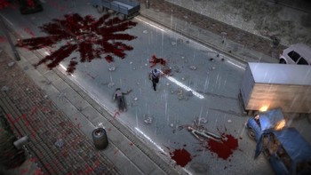 Screenshot4 - Trapped Dead: Lockdown