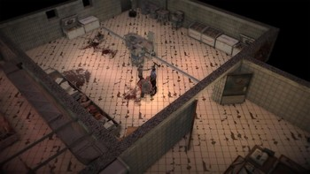 Screenshot5 - Trapped Dead: Lockdown