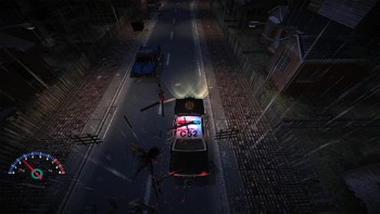 Screenshot6 - Trapped Dead: Lockdown