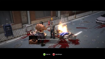 Screenshot2 - Trapped Dead: Lockdown