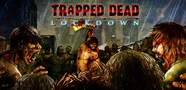 Trapped Dead: Lockdown