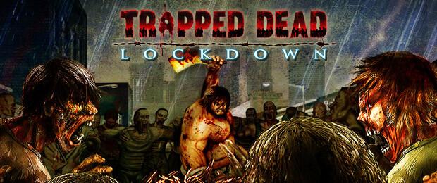 Trapped Dead: Lockdown