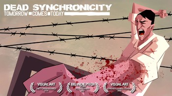 Screenshot7 - Dead Synchronicity: Tomorrow Comes Today