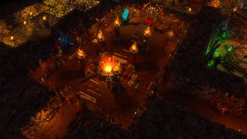 Screenshot1 - Dungeons 2