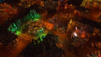Screenshot14 - Dungeons 2