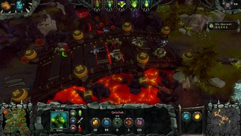 Screenshot9 - Dungeons 2
