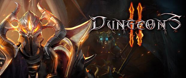 Dungeons 3 - Teaser