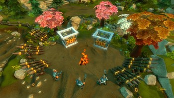 Screenshot5 - Dungeons 2