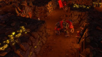 Screenshot11 - Dungeons 2