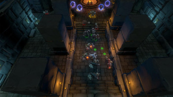 Screenshot6 - Dungeons 2: A Chance Of Dragons DLC