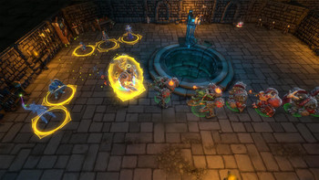 Screenshot5 - Dungeons 2: A Chance Of Dragons DLC