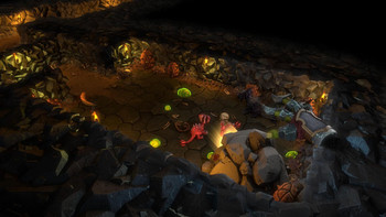 Screenshot7 - Dungeons 2: A Chance Of Dragons DLC
