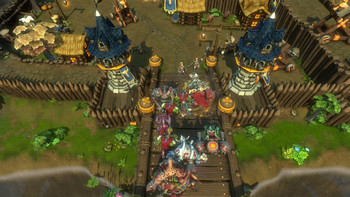 Screenshot7 - Dungeons 2: A Song of Sand and Fire DLC
