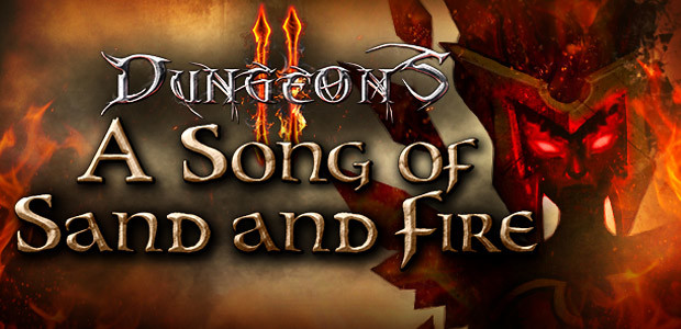 Dungeons 2: A Song of Sand and Fire DLC - Cover / Packshot