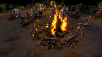 Screenshot5 - Dungeons 2: A Song of Sand and Fire DLC