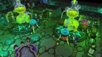 Screenshot1 - Dungeons 2: A Game of Winter DLC