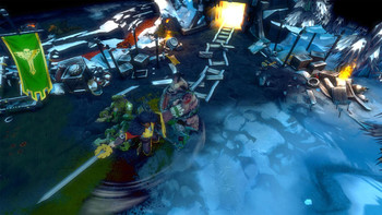 Screenshot3 - Dungeons 2: A Game of Winter DLC
