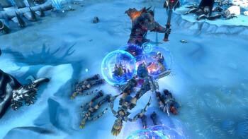 Screenshot6 - Dungeons 2: A Game of Winter DLC
