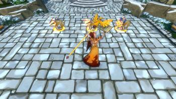 Screenshot7 - Dungeons 2: A Game of Winter DLC