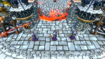 Screenshot8 - Dungeons 2: A Game of Winter DLC