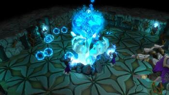 Screenshot9 - Dungeons 2: A Game of Winter DLC
