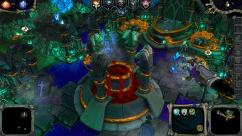 Screenshot2 - Dungeons 2: A Game of Winter DLC