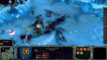 Screenshot5 - Dungeons 2: A Game of Winter DLC
