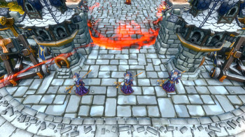 Screenshot8 - Dungeons 2: A Game of Winter DLC