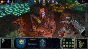 Screenshot4 - Dungeons 2: A Game of Winter DLC