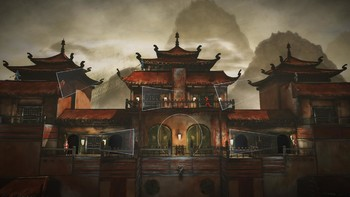 Screenshot5 - Assassin's Creed Chronicles: China