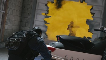 Screenshot11 - Tom Clancy's Rainbow Six Siege