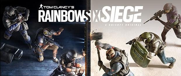 Jouez gratuitement à Rainbow Six Siege du 21 au 25.11.2019 - Nouveaux contenus et réductions