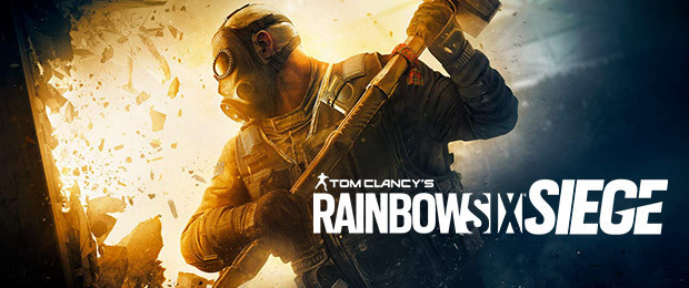 Try and save on the Rainbow Six Siege during the Trial Weekend from September 9 - 12th