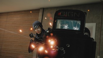 Screenshot13 - Tom Clancy's Rainbow Six Siege