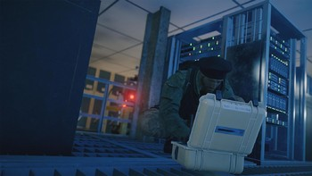 Screenshot15 - Tom Clancy's Rainbow Six Siege