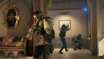 Screenshot3 - Tom Clancy's Rainbow Six Siege