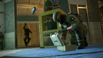 Screenshot5 - Tom Clancy's Rainbow Six Siege