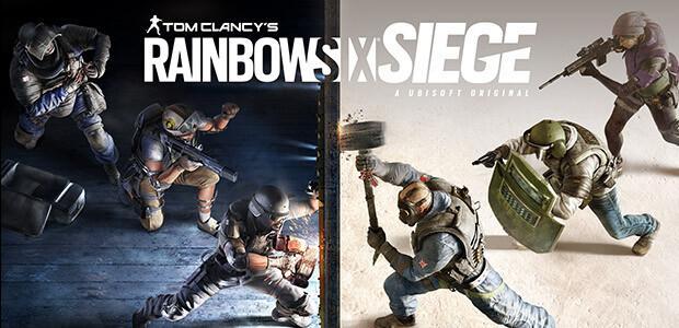Rainbow Six Siege - 4 1 Patch Notes - Update - Gamesplanet com
