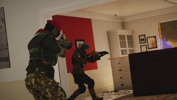 Screenshot14 - Tom Clancy's Rainbow Six Siege