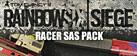 Tom Clancy's Rainbow Six Siege - Racer SAS Pack