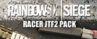 Tom Clancy's Rainbow Six Siege - Racer JTF2 Pack