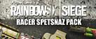 Tom Clancy's Rainbow Six Siege - Racer Spetsnaz Pack