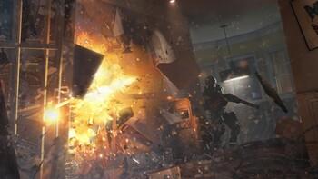 Screenshot5 - Tom Clancy's Rainbow Six Siege - Year 2 Gold Edition
