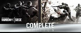 Tom Clancy's Rainbow Six Siege - Complete Edition