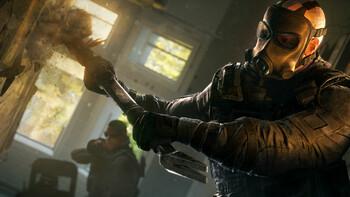 Screenshot3 - Tom Clancy's Rainbow Six Siege - Bandit Football Helmet DLC