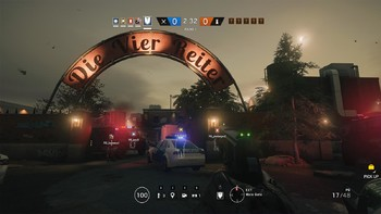 Screenshot6 - Tom Clancy's Rainbow Six Siege - Year 3 Pass