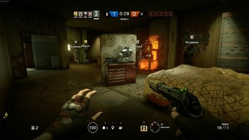 Screenshot3 - Tom Clancy's Rainbow Six Siege - Year 3 Pass