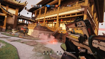 Screenshot8 - Tom Clancy's Rainbow Six Siege - Year 3 Pass