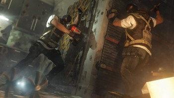 Screenshot1 - Tom Clancy's Rainbow Six Siege Advanced Edition